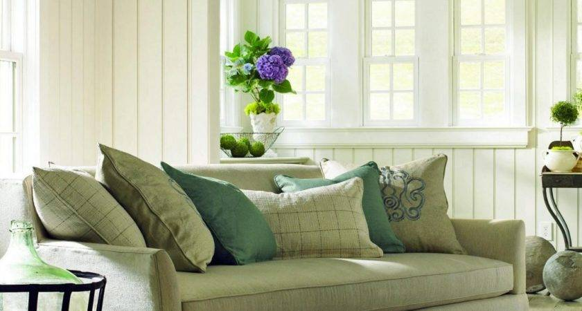 Accent Colors Sage Green Couch Dark Leather Sofa