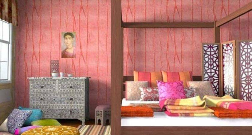 Add Your Home Decor Unique Touch Moroccan Inspired