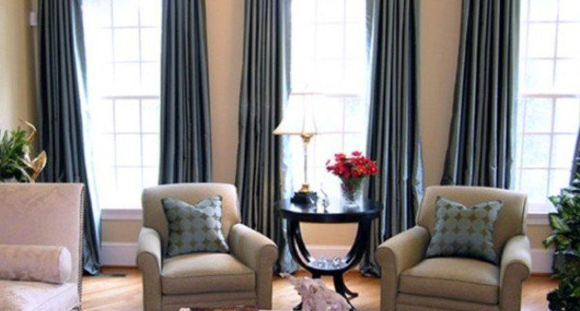 Adorable Curtains Ideas Your Living Room