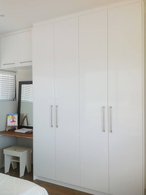Affordable Built Bedroom Cupboards Cape Town Western Homes Decor