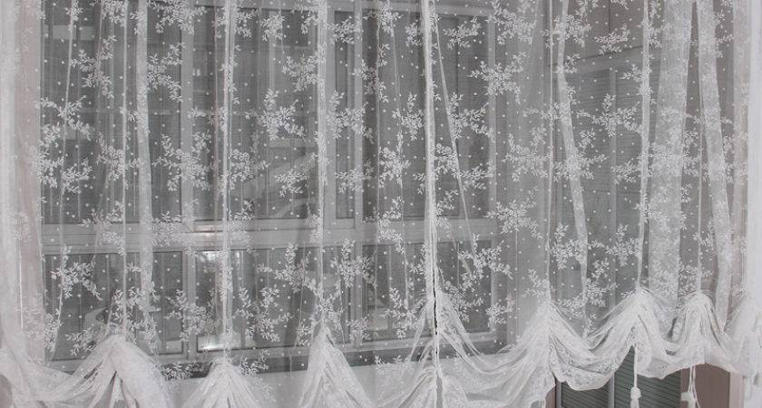Aliexpress Buy Embroidered Valance Partition