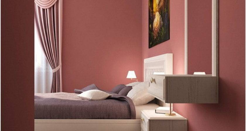 Altrosa Bedroom Decor Ideas Color Combinations