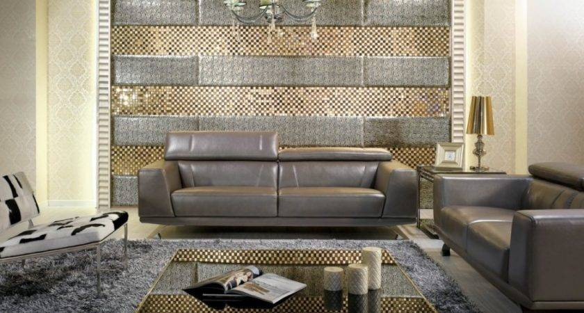 Always Suitable Grey Leather Couch Sofa Ideas