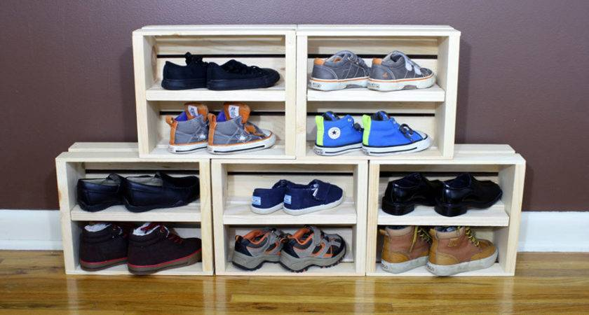 Amazing Diy Wood Crate Projects Anyone Can
