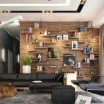 Amazing Great Modern Rustic Interior Design Ideas