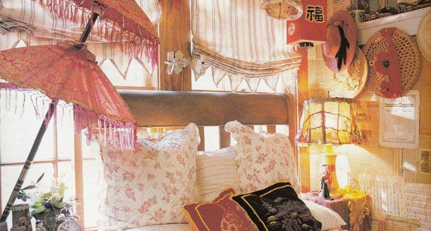 Amazing Gypsy Themed Room Your Simple Design