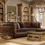 Amazing Restoration Hardware Living Room Ideas