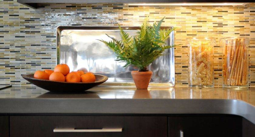Amazing Simple Kitchen Counter Decor Rend Hgt