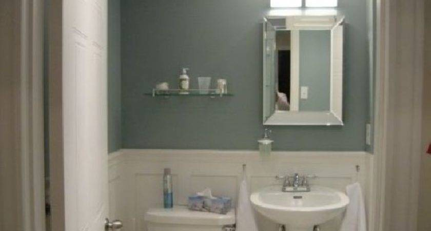 Amazing Small Bathrooms Awesome Bathroom Painting Ideas