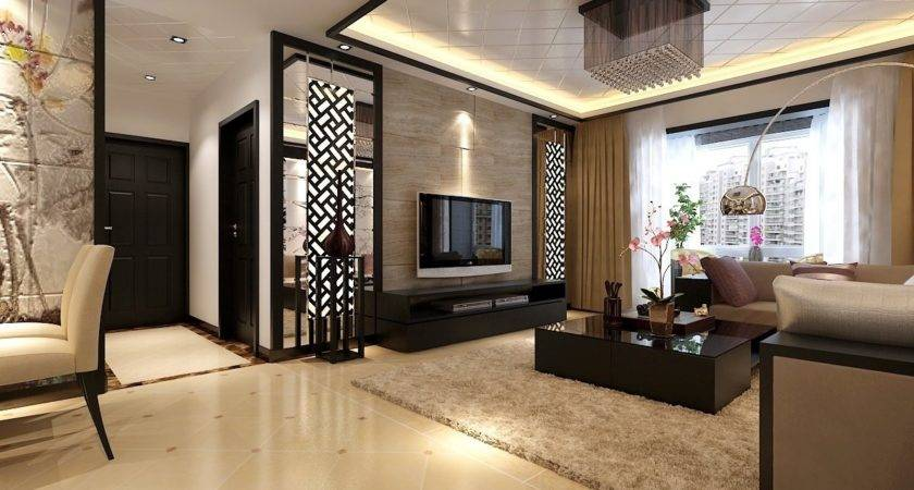 Amazing Trendy Living Room Designs