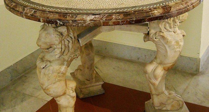 Ancient Greek Furniture Museum Home Design Ideas