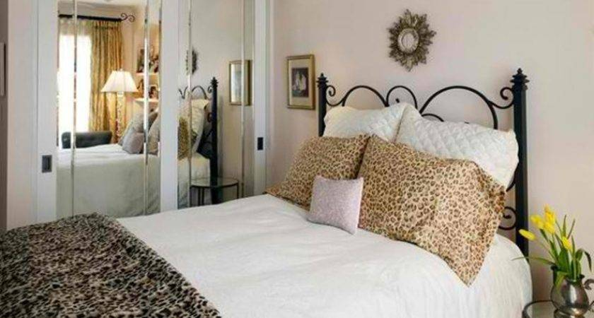 Animal Print Chic Modern Bedroom Designs Rilane