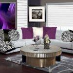 Animal Print Decorations Living Room Best Interior