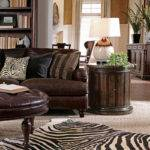 Animal Print Decorations Living Room