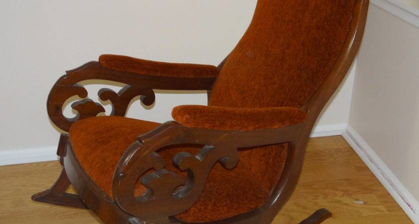 Antique Chair Styles Furniture Brown