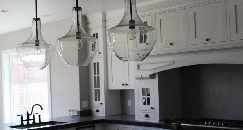 Antique Kitchen Lighting Home Decorating