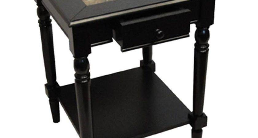 Antique Marble Top End Tables Loccie Better Homes
