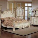 Antique Style Bedroom Furniture Sets Regard
