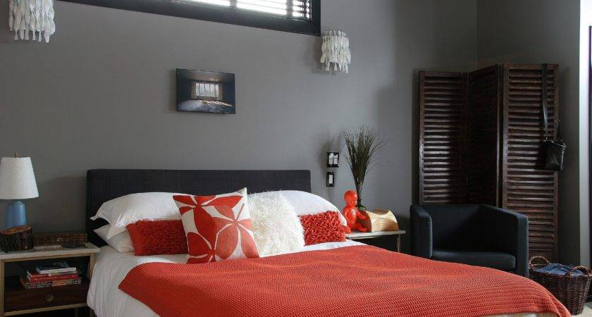 Apartment Bedroom Color Schemes Great Selection