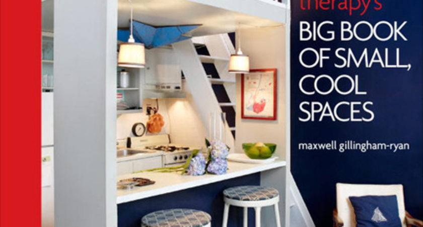Apartment Therapy Big Book Small Cool Spaces Jennykate