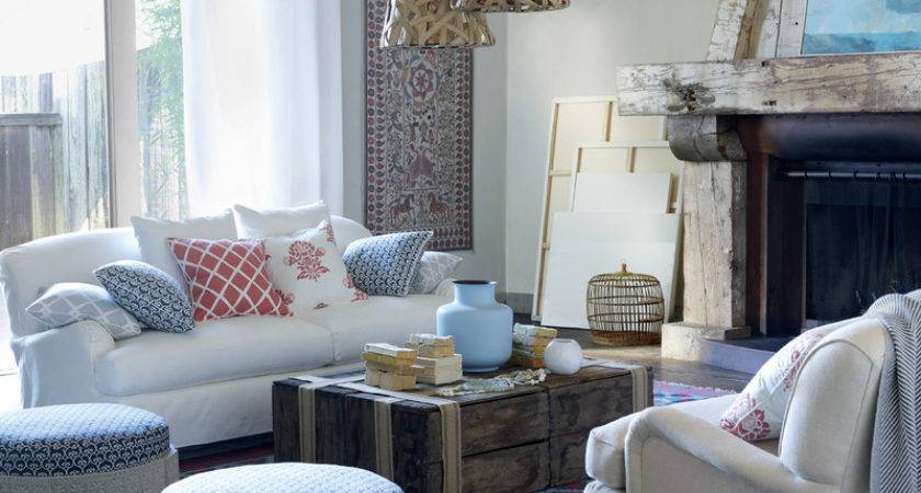 Applying Nautical Decorating Ideas Home