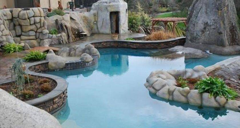 Architecture Diy Homemade Pool Ideas Craft Projects
