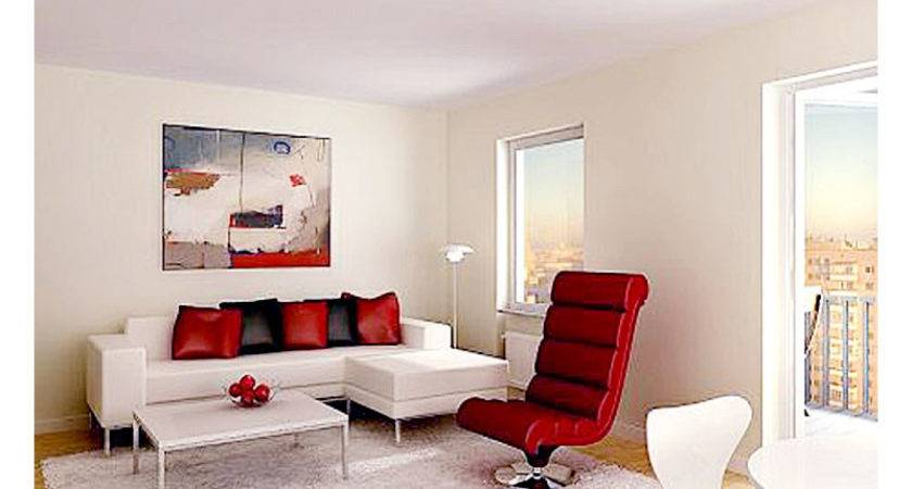 Arrange Apartment Small Living Room Furniture