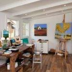 Artist Studios Workspace Interior Design Ideas