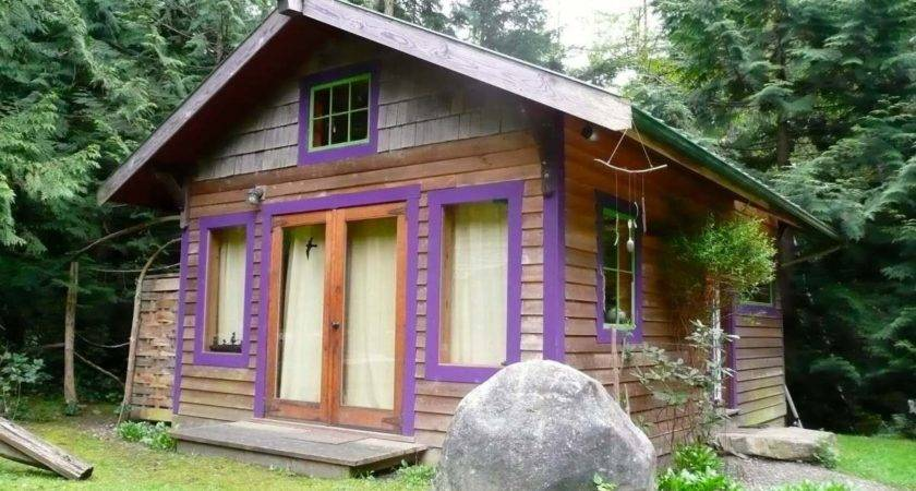 Artwood Cottage Small House Bliss
