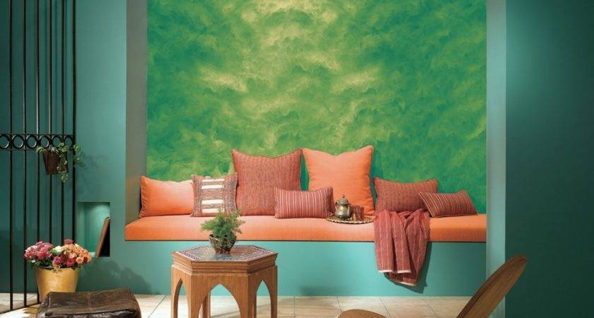27 Fresh Texture Paints For Living Room - Homes Decor