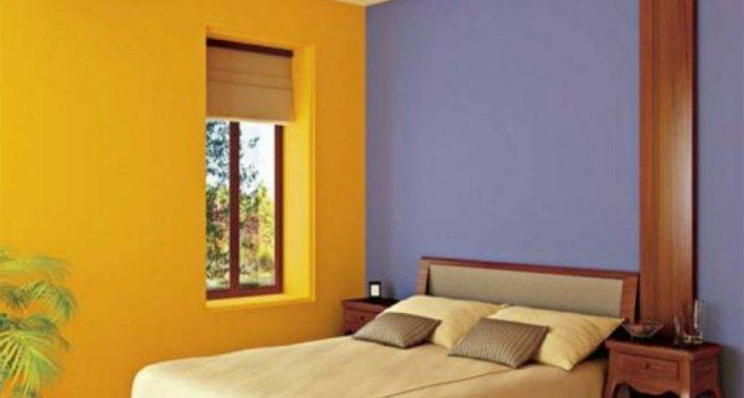 Asian Paints Colour Combinations Bedroom Home Interior