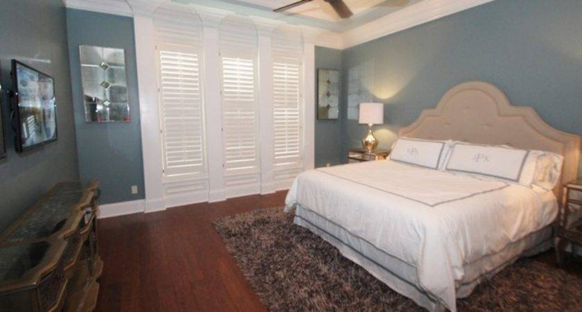 Astounding Master Bedroom Paint Ideas Traditional