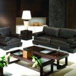 Attractive Furniture Living Room Interior Decorating Ideas