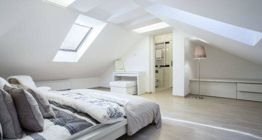 Awesome Attic Bedroom Ideas Designs