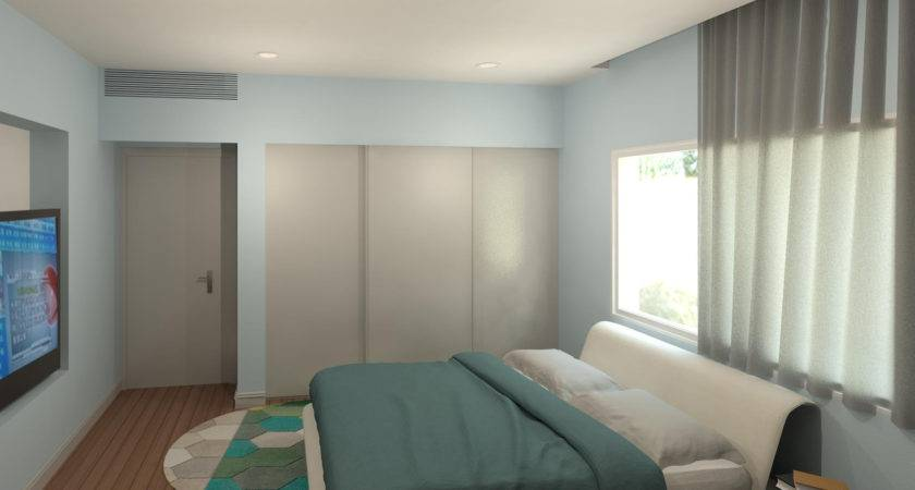 Awesome Before After Bedroom Renovation Ideas Kukun