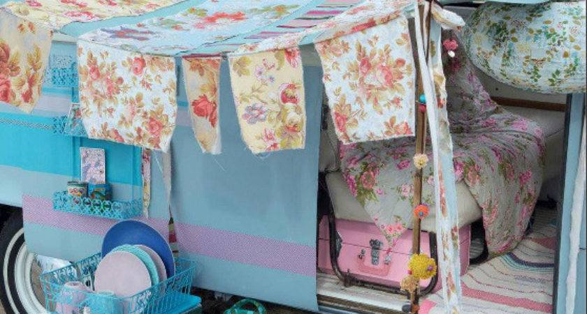 Awesome Camping Decorations Decoholic