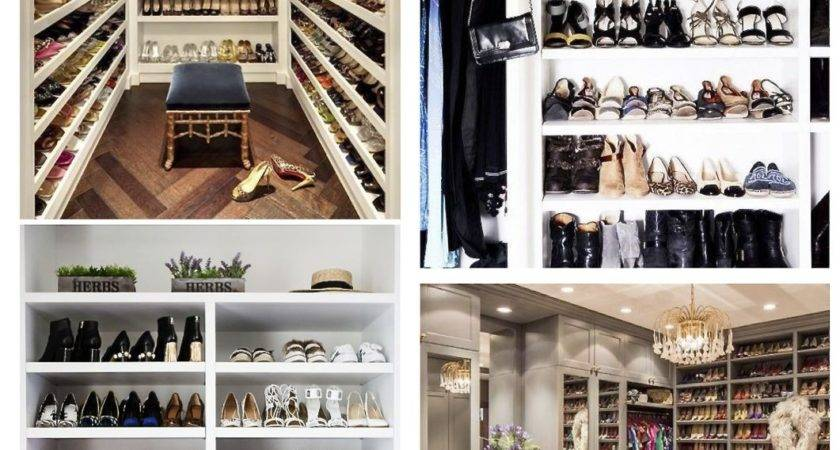 Awesome Closet Rack Ideas Collections Dream Home