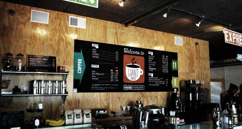 Awesome Coffee Shop Design Ideas Photos Home
