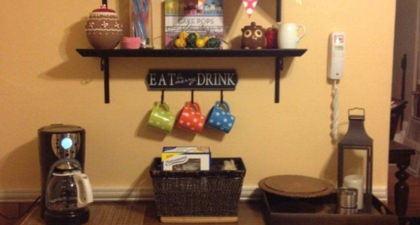 Awesome Coffee Themed Kitchen Decorations Ideas Goodsgn