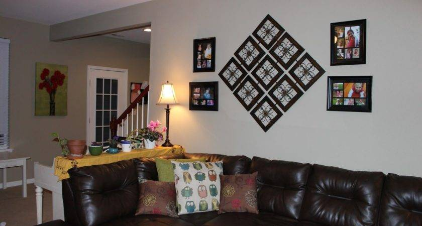 Awesome Decorate Your Living Room Walls