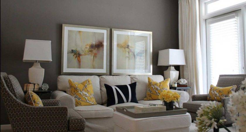 Awesome Grey Living Room Ideas Combined Other