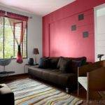Awesome Interior Wall Color Combinations Asian Paints