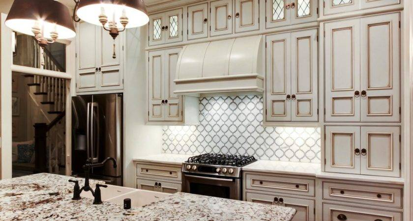 Awesome Kitchen Backsplashes Inspirations Interior