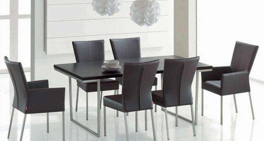 Awesome Modern Dining Room Sets Design Ideas Complete