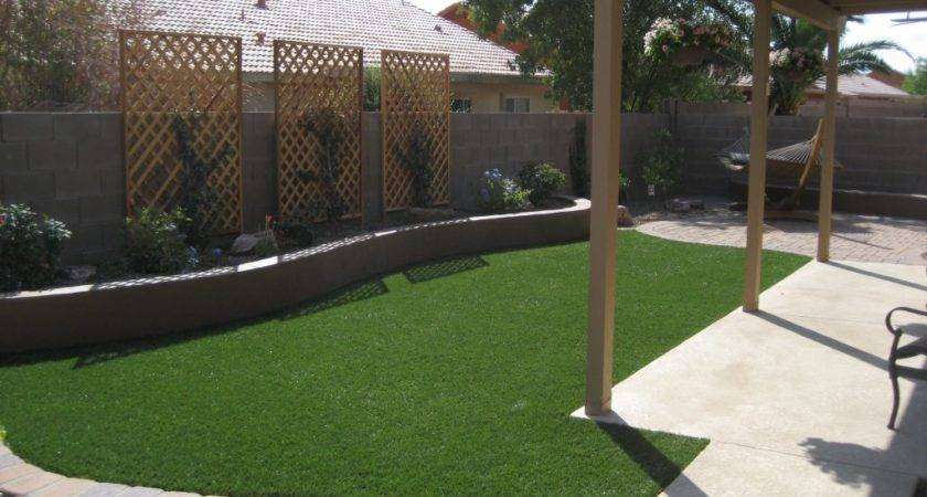 Awesome Patio Ideas Budget Small Back Yard Landscaping