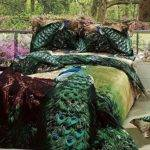 Awesome Peacock Bedding Sets Very Cool Bedroom