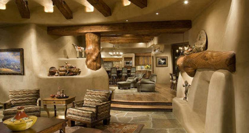 Awesome Rustic Living Room Decorating Ideas Decoholic
