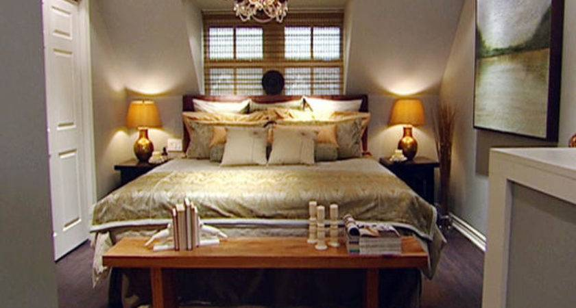 Awesome Small Bedroom Decorating Ideas Designs