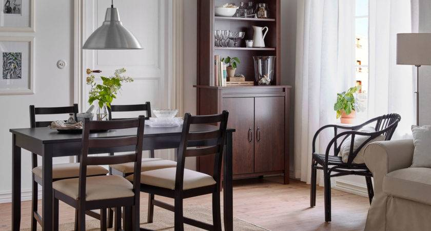 Awesome Small Dining Room Storage Light
