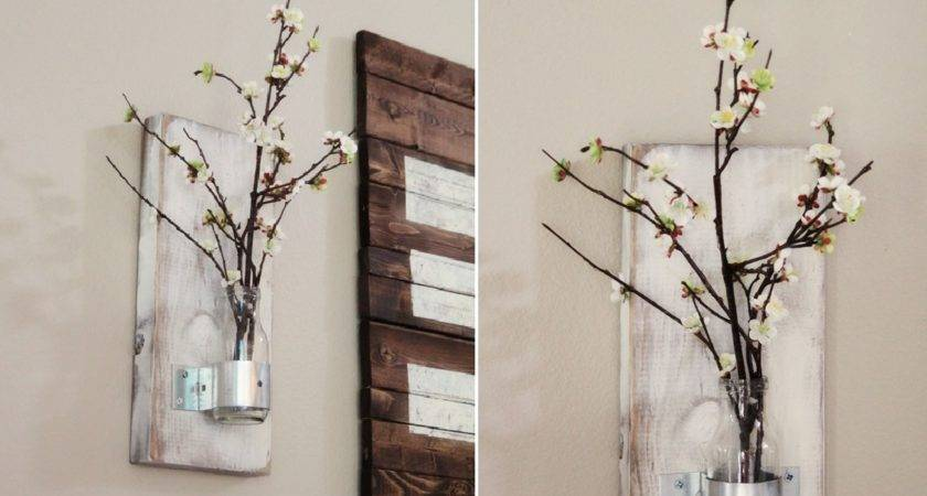Awesome Vintage Wall Decor Layout Ideas